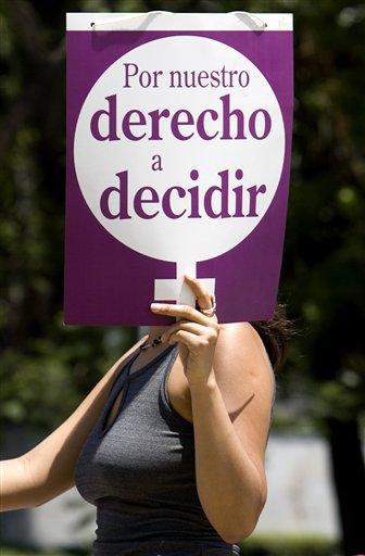 Mexico Abortion