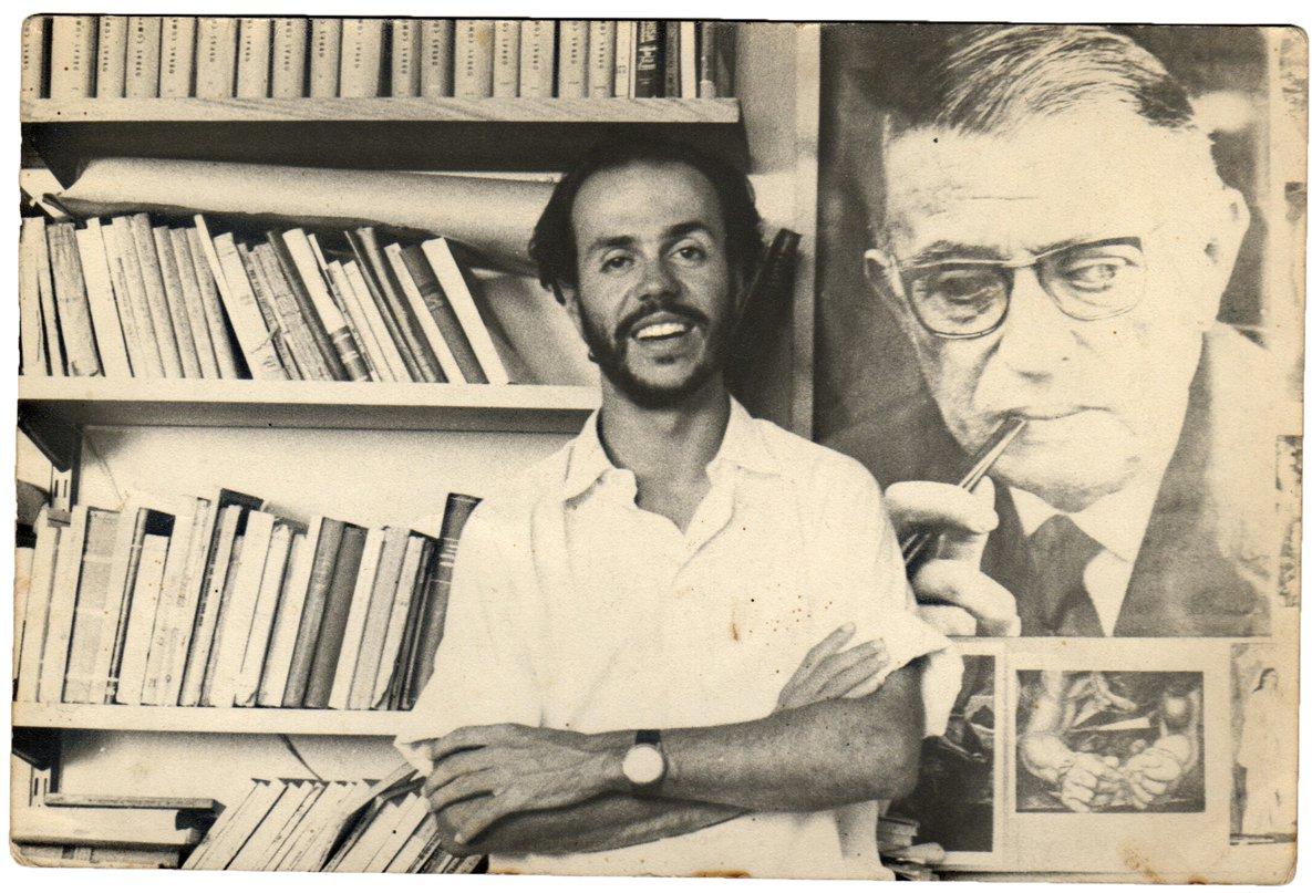 Eduardo Garat
