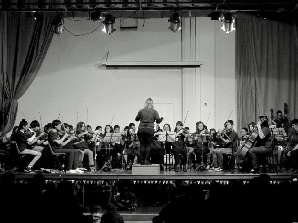 Foto: Facebook Orquesta El Triangulo