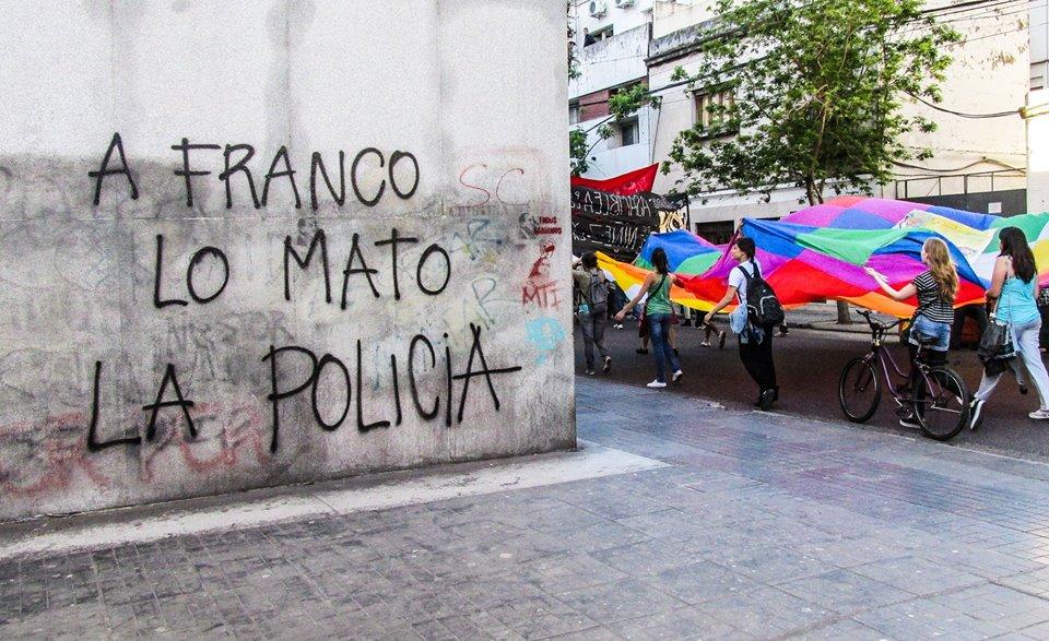 Foto: Mariano D'Arrigo