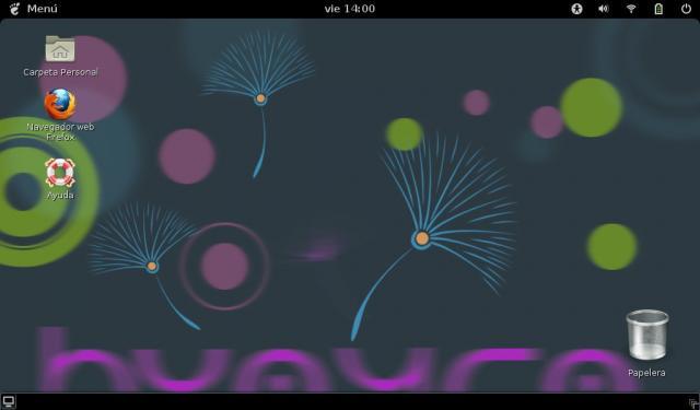 huayra_desktop