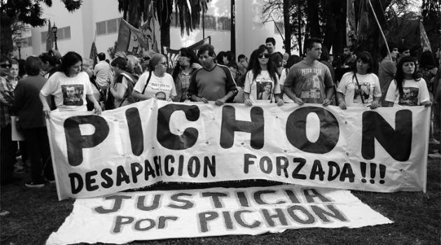 Foto: Cosecha Roja