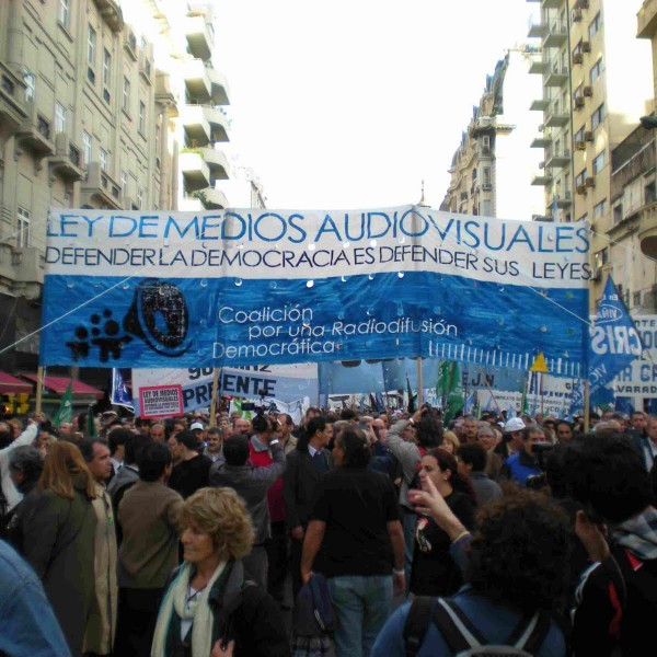 Foto: redaccionaltagracia.com.ar