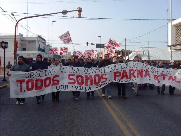 Foto Rosario Plus