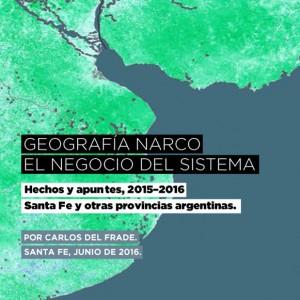 Geografía narco