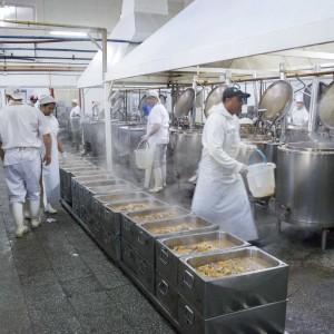 Cocina Centralizada 03